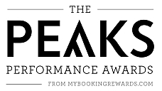 Peaks Performance Awards Enrolled